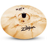 "zildjian 18"" zxt rock crash cymbal"
