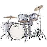 ludwig legacy classic custom shell pack