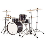 ludwig classic maple &amp;ldquo;power 4&amp;rdquo; shell pack
