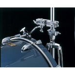pearl hi-hat to bass drum attachment