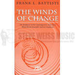 battisti-winds of change, the