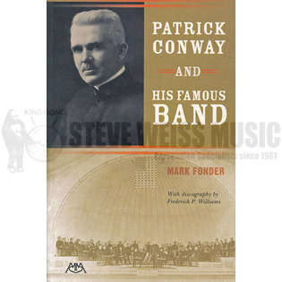 fonder-patrick conway and his famous band
