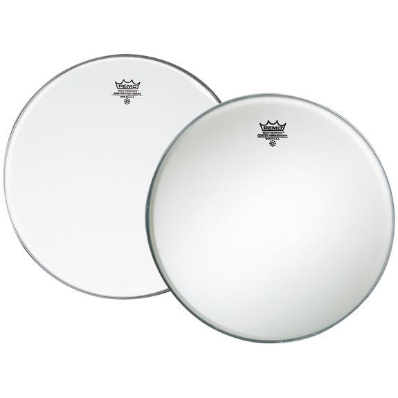 remo snare drum head pro pack drum head pre packs drum set drum heads steve weiss music. Black Bedroom Furniture Sets. Home Design Ideas