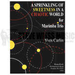 carlin-sprinkling of sweetness ia a chaotic world, a (sp) -3m