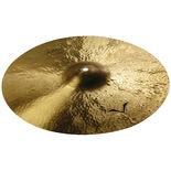 "sabian 17"" artisan suspended cymbal"