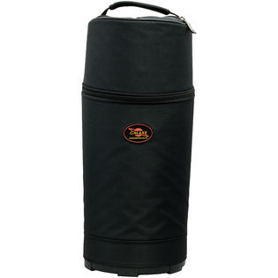 humes &amp; berg galaxy grip bag stick and mallet bag