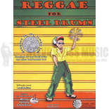 lapio-jumbie jam reggae for steel drums (cd)