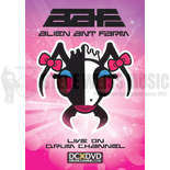 alien ant farm-live on drum channel (dvd)