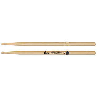 vic firth hingestix 5a training drumsticks