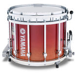 yamaha custom marching snare drum
