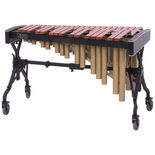 adams 3.0 octave soloist series padouk marimba