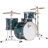 "gretsch catalina club classic shell pack with 20"" bass"