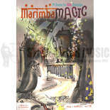 stilke-marimba magic (cd)