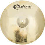 "bosphorus 14"" gold series vintage quick crash cymbal"