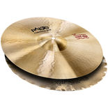 paiste 14&quot; formula 602 sound edge hi-hat cymbals