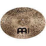 "meinl 18"" byzance dark crash cymbal"
