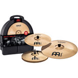 meinl classics custom matched cymbal pack