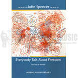 spencer-everybody talk about freedom-m/vx