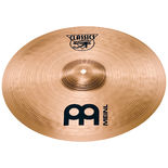 "meinl 16"" classics powerful crash cymbal"