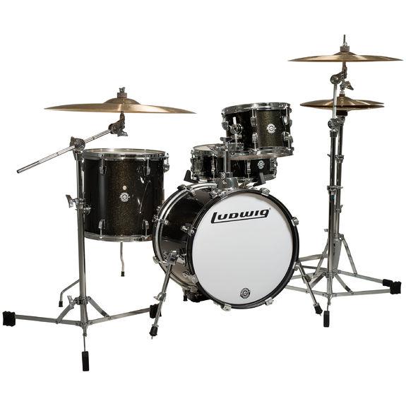 Questlove drums