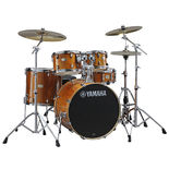 "yamaha stage custom birch shell pack  20"" bass drum"