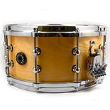 clevelander pro series plus concert snare drum - 6.5x14