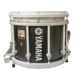 yamaha sfz marching snare drum black forest - 13x11
