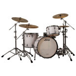 ludwig fab 22 classic maple drum set shell pack