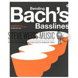 Bending-Bending Bach's Basslines (book w/CD)
