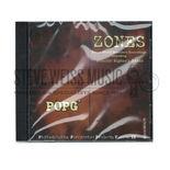 philadelphia percussion project-zones (cd)