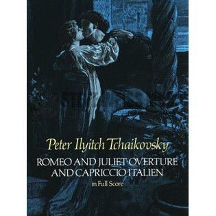 tchaikovsky romeo and juliet overture In 1880, tchaikovsky rewrote the ending and gave the piece the sub-title overture-fantasia this third and final version is the one that is now in the repertoire the overture's yearning love theme signifies the couple first meeting and the scene at juliet's balcony.