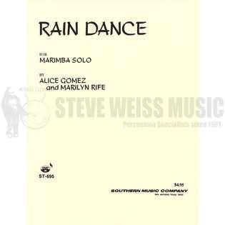 gomez-rain dance-m