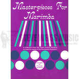 mcmillan-masterpieces for marimba-m