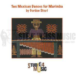 stout-two mexican dances-m