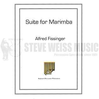 fissinger-suite for marimba