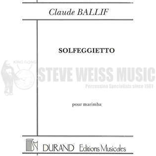 ballif-solfeggietto op. 36 #16 -m