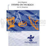 boganen-evening on the beach-v