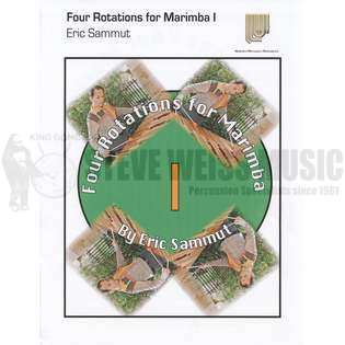 sammut-four rotations (complete set)-m