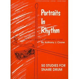 cirone-portraits in rhythm