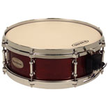 black swamp soundart concert snare drum - maple 13x4.5