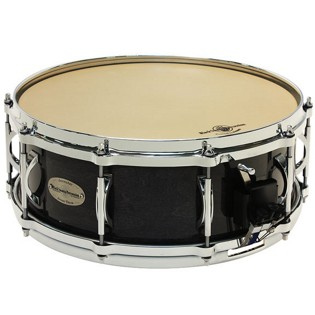 black swamp soundart concert snare drum - maple 14x5.5