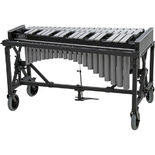 adams 3.0 octave concert vibraphone with field frame & no motor