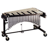 musser 3.0 pro vibraphone with moto-cart