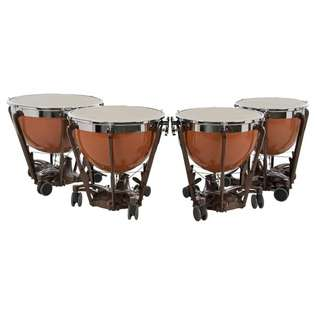 adams professional generation ii fiberglass timpani