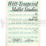 anderson-well-tempered mallet studies
