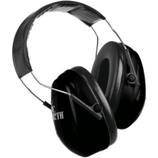 vic firth db22 drummer's isolation headphones