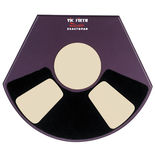 vic firth heavy hitter exacto practice pad