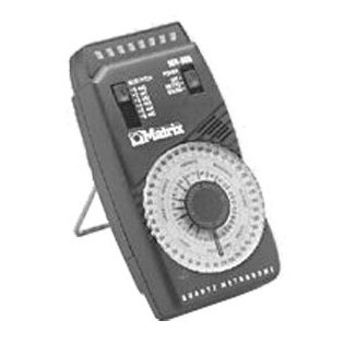 matrix mr600 deluxe metronome