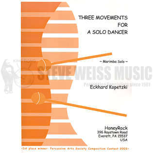 kopetzki-three movements for a solo dancer-m