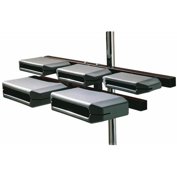 Granite Blocks Percussion lp Granite Block Set Lp1210